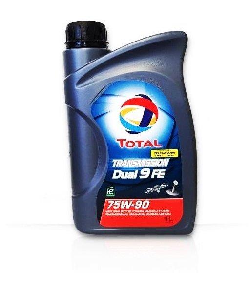 Total Trans DUAL 9 FE 75W901L
